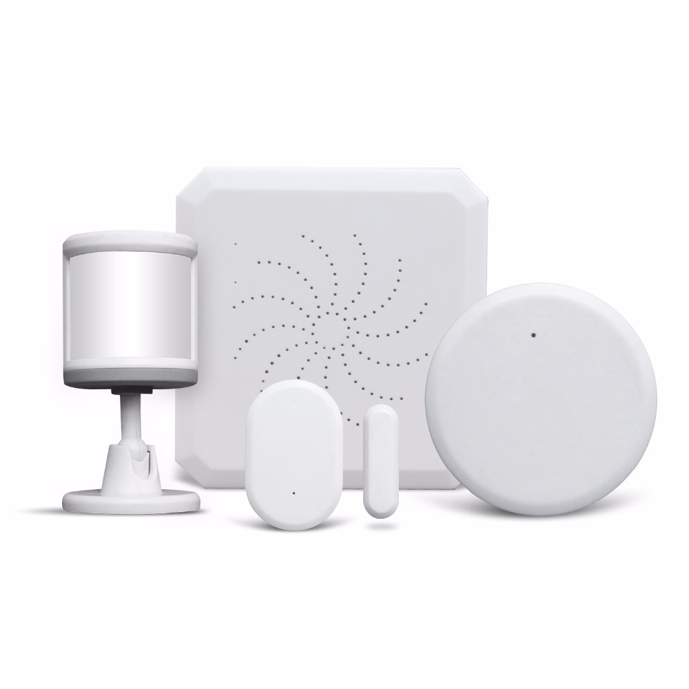 Detector Gateway Sensor Zigbee-3.0 Temperature-Humidity-Sensor Protocol Home-Kit PIR