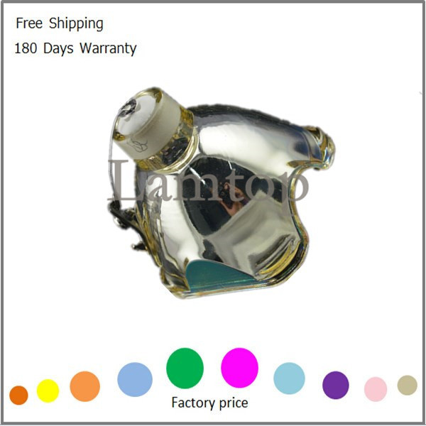 ФОТО Lamtop  bare projector bulb /projector lamp POA-LMP106  fit for  PLC-XU83  PLC-XU84   free shipping