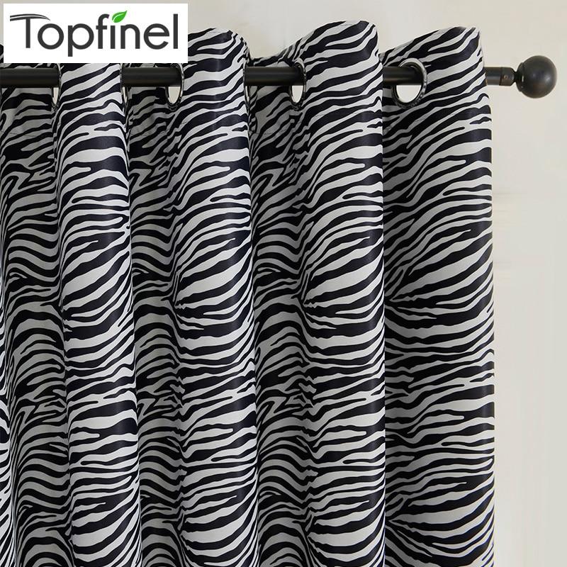 Compra cortinas de cebra online al por mayor de china - Cortinas en blanco y negro ...
