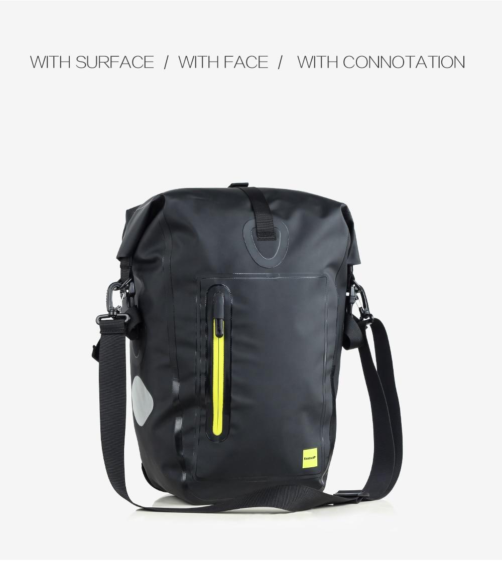 Waterproof cycling bike pannier bag (9)