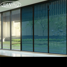 decorative film window paper blackout bedroom balcony sun stickers solar home sunscreen insulation