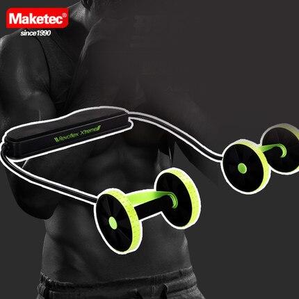 TB216 ventre sain, roue abdominale, muscle abdominal, ventre de corde de roue, équipement, appareil de musculation, musculation