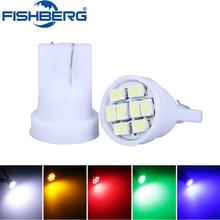 8 LED Bright LED Light Bulbs