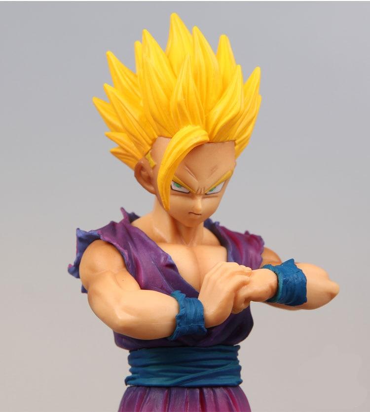 Dragon Ball Z Grandista Resolution of Soldiers SON GOHAN Super Saiyan Son Gohan