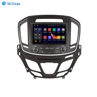 Yessun For opel insignia 2014~2015 Android Multimedia Player System Car Radio Stereo GPS Navigation Audio Video
