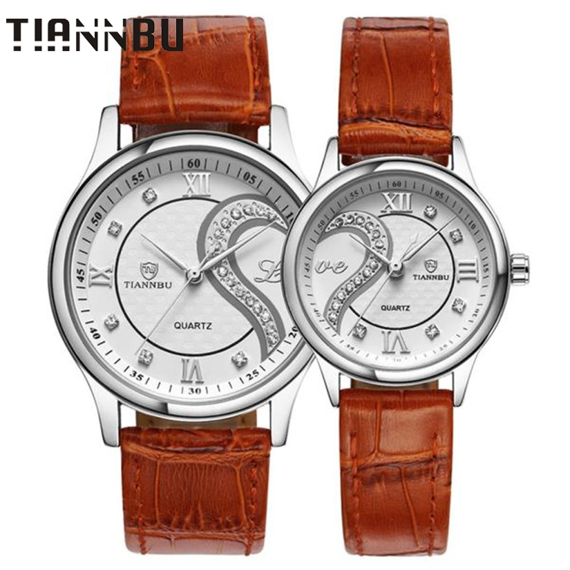 ФОТО Essential TIANNBU Wristwatch Bangle Bracelet Ultrathin Leather Romantic Fashion Couple Wrist Watches lervert Dropship 17Tue25
