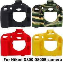 Ableto High Quality SLR Camera Bag for NIKON D800 D800E Lightweight Camera Bag Case Cover for Nikon D800 D800E CAMERA