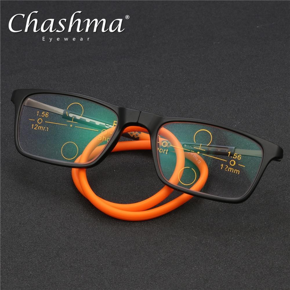 a35c9118c5 Actualizado imán gafas de lectura inteligente Multifocal Progresiva gafas  de lectura de cerca y de lejos gafas de 1,0, 1,25, 1,50, 1,75 2 en De los  hombres ...