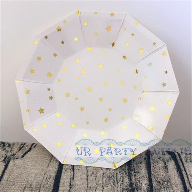 paper plates cheap Party and paper warehouse has great deals on theme party white party tableware at wholesale prices why pay retail save 50 875 paper dinner plates 240 count.