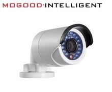HIKVISION  English Version DS-2CD2085FWD-I 8MP H.265 Outdoor PoE mini IP Camera Upgrade EZVIZ P2P IR 30M