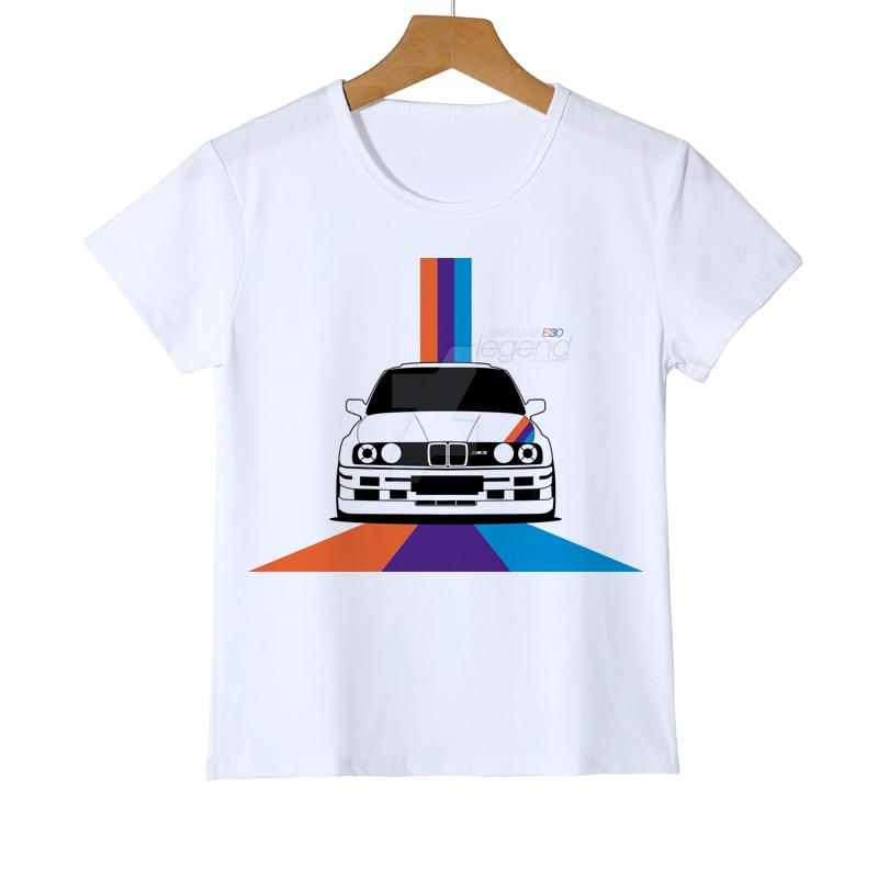 ALFA ROMEO LOGO BABY//KID//TODDLER T-Shirt Jungen//Mädchen KURZARM//SHORTSLEEVE