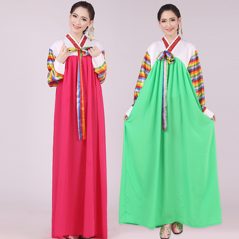 korean clothes traditional promotion shop for promotional