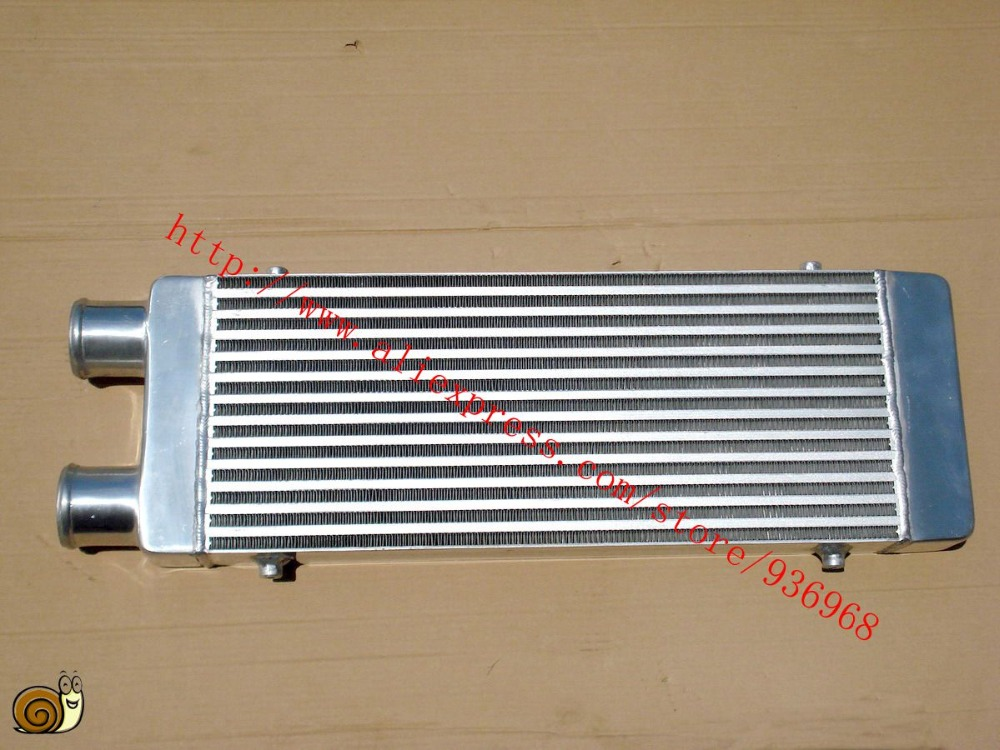 Intercooler Core size 550x230x65mm-2.5 Universal Front Mount bar&Plate intercooler Supplier AAA Turbocharger Parts epman universal aluminum water to air liquid racing intercooler core 250 x 220 x 115mm inlet outlet 3 ep sl5046c