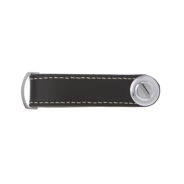 THINKTHENDO Creative Key Holder Organizer Smart Key Wallet EDC Gear Keychain Pocket Ring