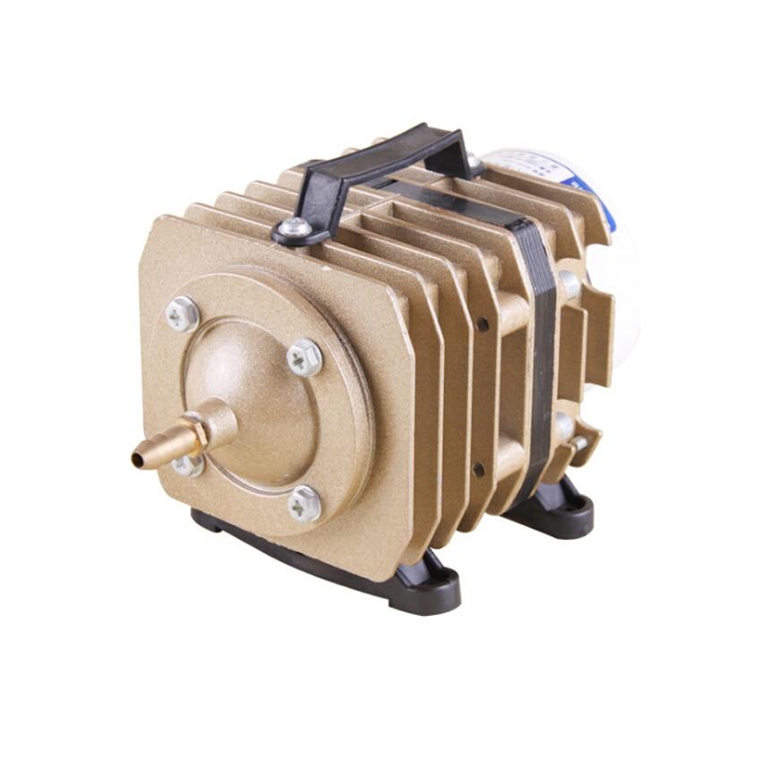 SUNSUN serie di elettromagnetico acquario pompa d'aria serbatoio di - Prodotti per animali domestici - Fotografia 3