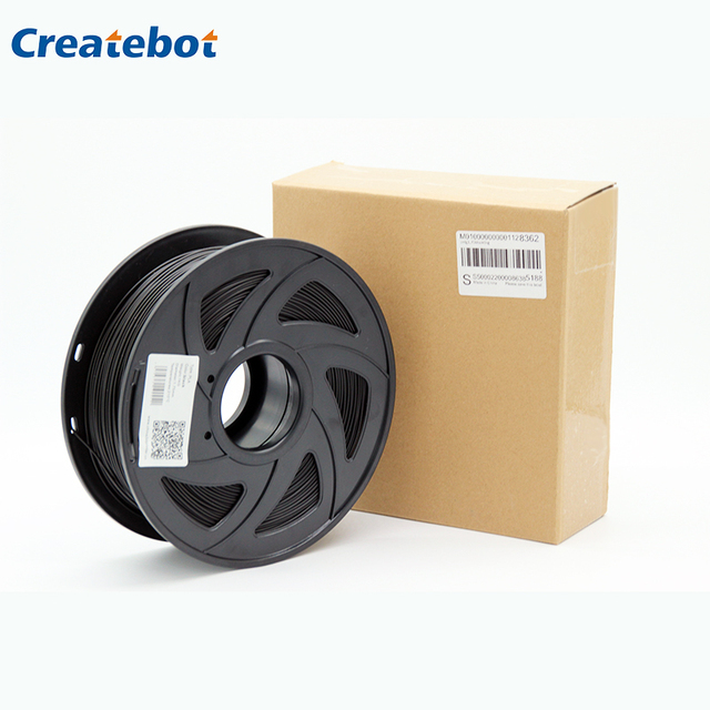PLA ABS Flexible PETG 3D Printer Filament 1.75mm 1kg/0.8kg Plastic Filament Material For Createbot/MakerBot/RepRap High Quality