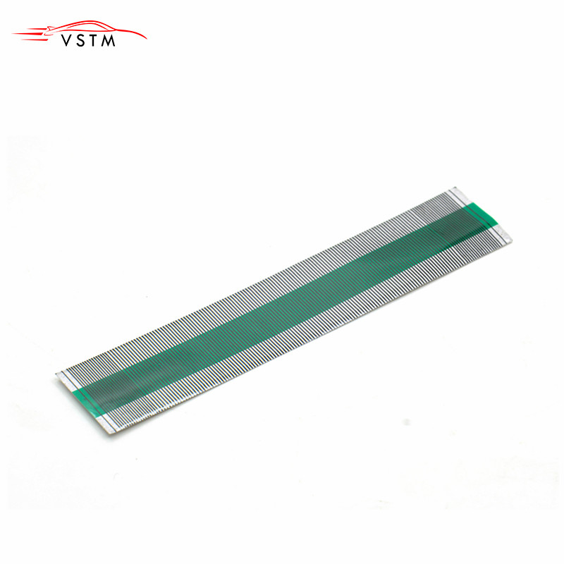 Flat LCD Connector For Citroen C5 Citroen Xsara And Peugeot 307 Pixel Tool ,Citroen C5 RIBBON CABLE