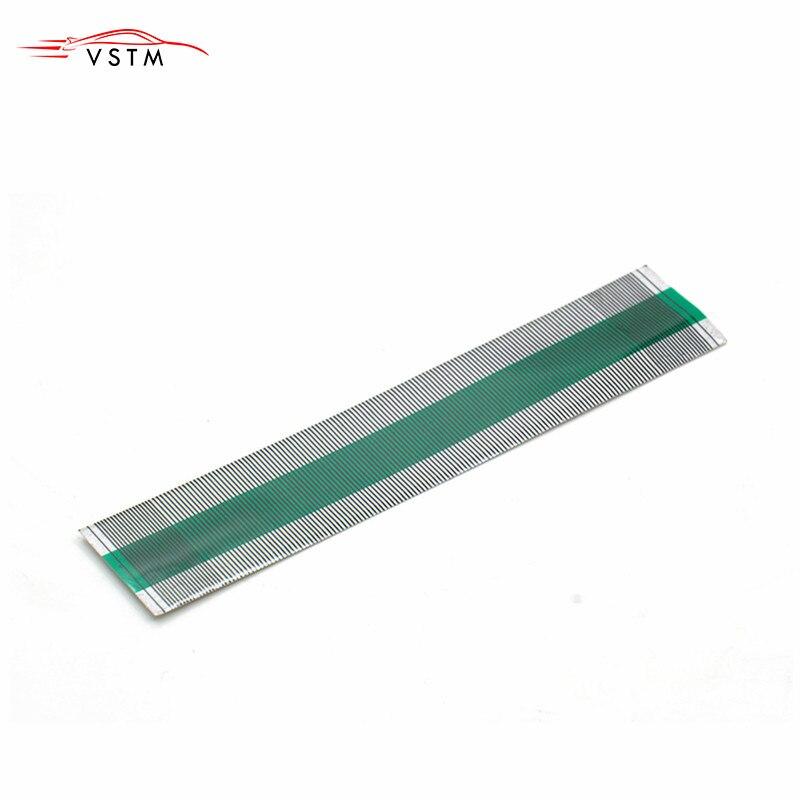 Flat LCD Connector For Citroen C5 Citroen Xsara And Peugeot 307 Pixel Tool ,Citroen C5 RIBBON CABLE