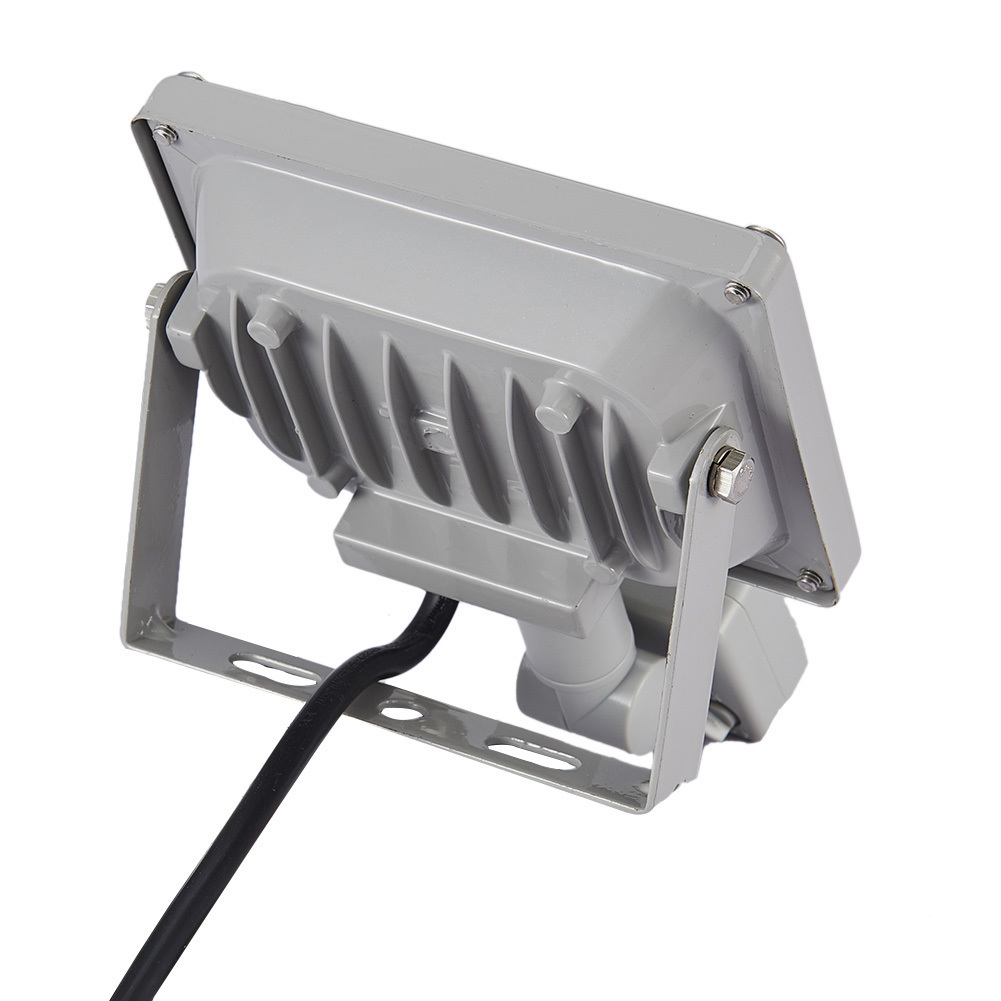 Outdoor Lighting LED Flood Light PIR Motion Sensor Led AC 220V-240V 20W Reflector Led Spotlight Flood Lamps IP65 Floodlight