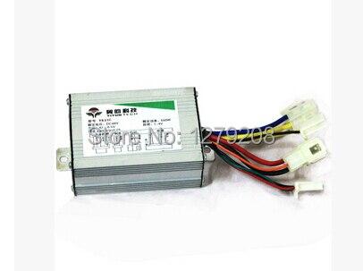 YK31C 500 Watt DC 48 V motor controller, e bike motorsteuerung ...