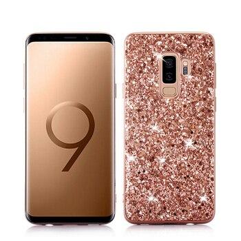 Luxury Bling S9 Plus Case