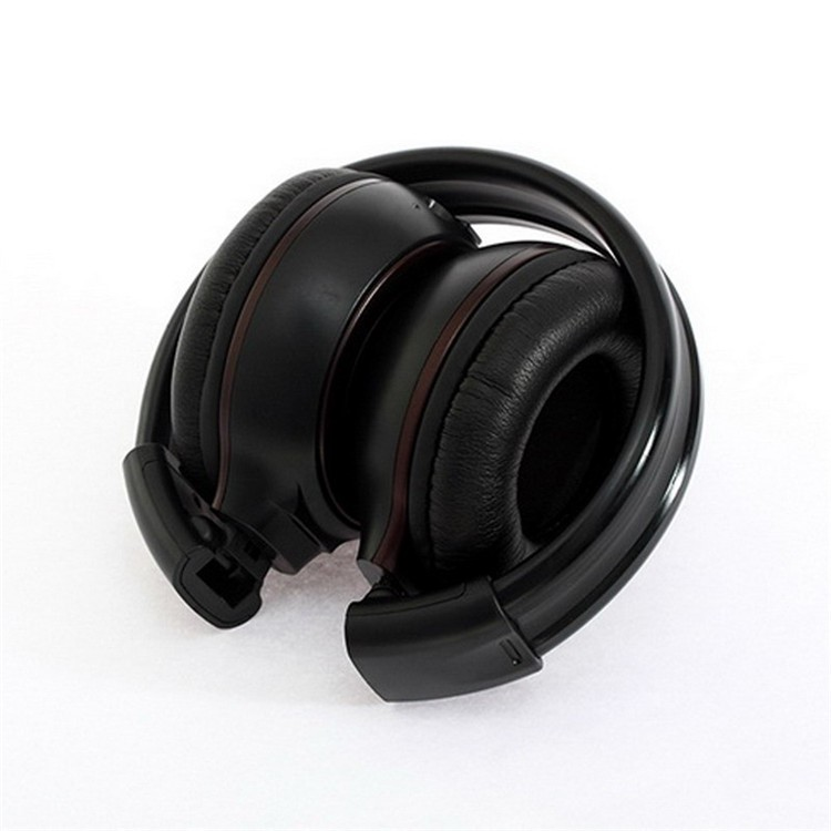 Headphones Zealot B570 Wireless Stereo HiFi Over-Ear Foldable Headset With Microphone Support TF Card Play  FM Radio  (23)