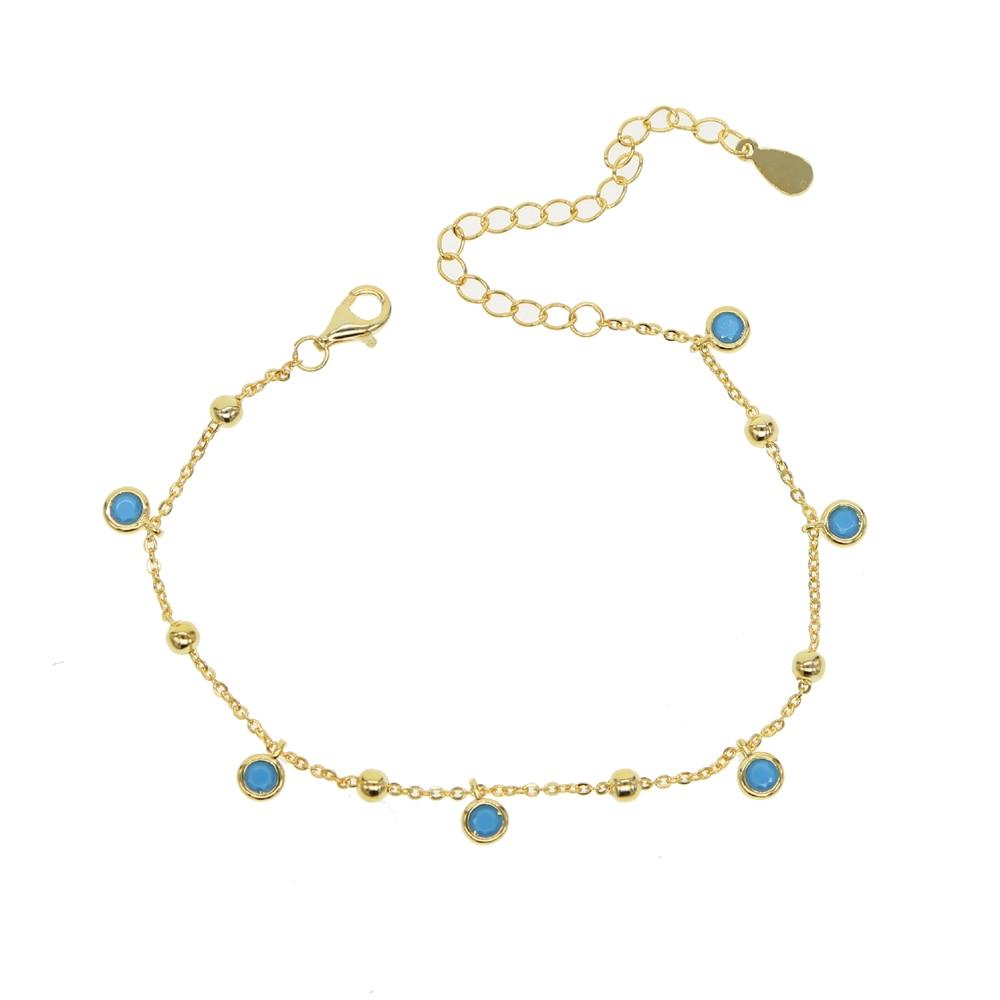 silver bracelet 16+5cm (9)