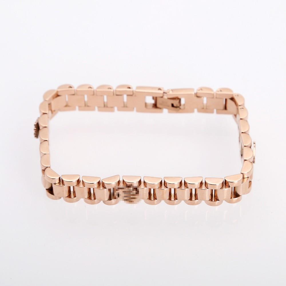 (5 PCS)Br-02 New President Strap Crown Bracelet Hiphop Watchband Adjustable Speedometer Bracelet Men & Women толстовка hiphop