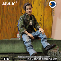 For Collection 1/6 Scale Captain America: Civil War Winter Soldier Action Figure full set Figure doll Toy