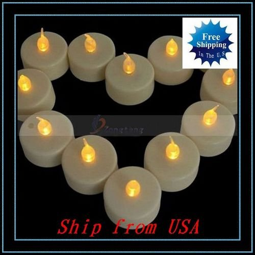 Why Are My Garage Lights Flickering: Free Shipping + Best Selling! 10pcs/lot 12 Flicker Light
