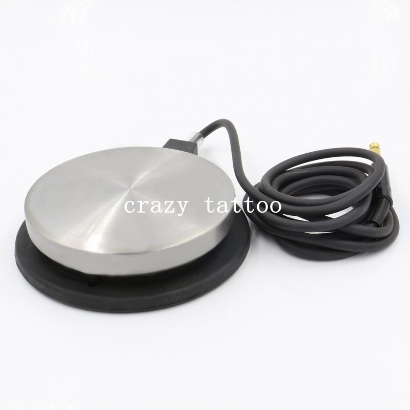 Crazy Power Supply Professional New Foot Switch Tattoo Foot Pedal En - Tatouages et art corporel - Photo 4