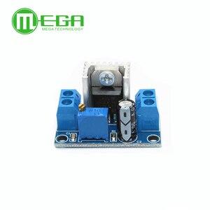 Image 2 - Módulo de fuente de alimentación de placa de circuito, convertidor CC step down LM317 DC DC, 100 Uds.