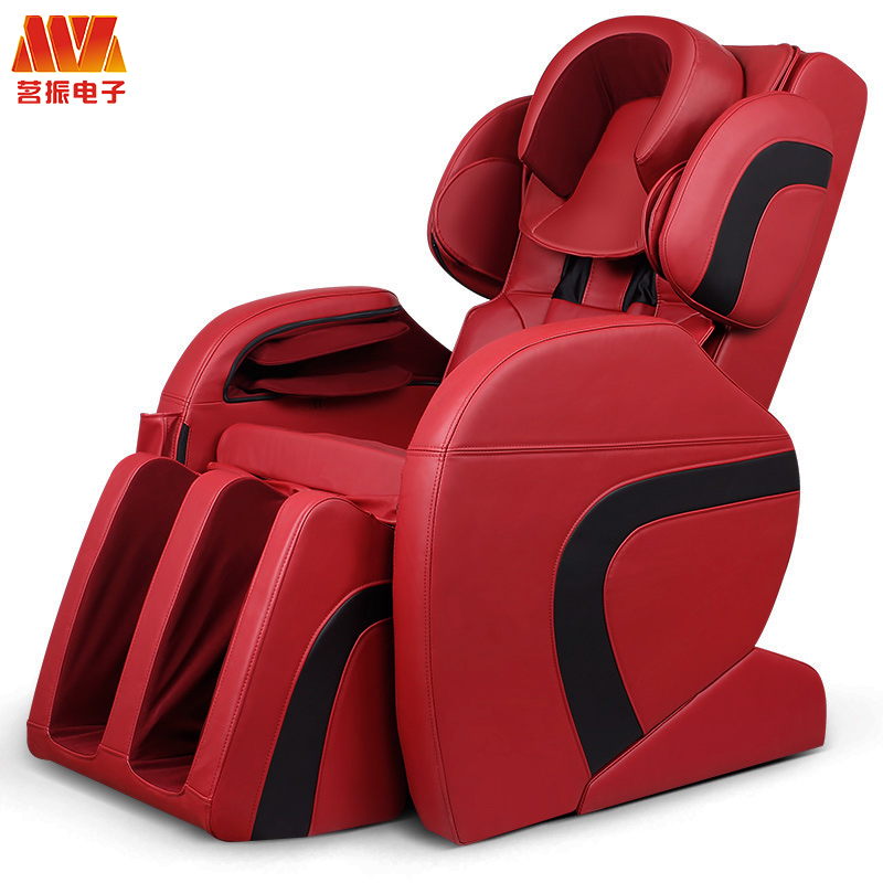 HOT Intelligent multi function Massage Chair S type device automatic airbag gaming chair ...