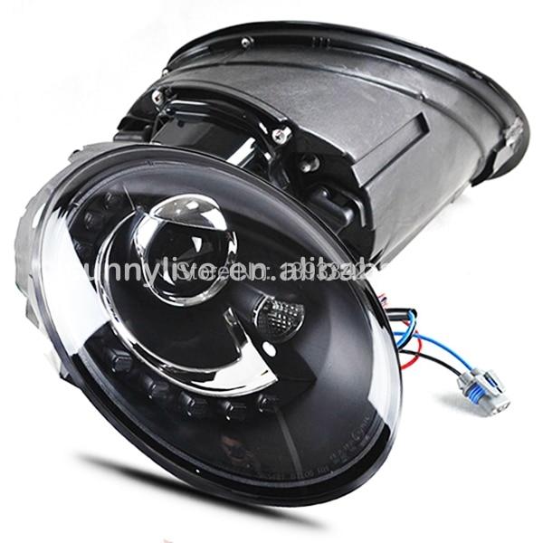 popular volkswagen beetle headlights buy cheap volkswagen beetle headlights lots  china