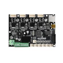 Création TMC2208 24V Version de carte mère silencieuse V1.1.5 mise à niveau pour Ender 3/ ender 3 Pro/Ender 5/CR 10 pièces de carte mère dimprimante 3d
