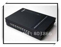 Sistema pavx 3x8 líneas-sd308