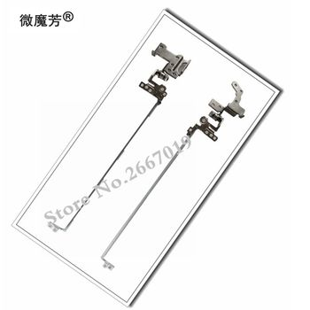 new LCD Hinges/hinge for Aspire V5-171 Q1VZC ONE 756 AO756 C710 C756 B113-E B113-M V5-131 Replacement Parts Left+Right