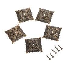 100 шт., железные мебельные гвозди tachas, бронзовые античные гвозди для декоративной обивки, гвозди, гвозди для двери, дивана, домашний декор 21x21 мм