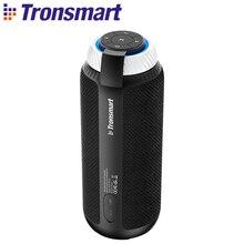 Tronsmart элемент T6 Bluetooth 4.1 Портативный Динамик Беспроводной Саундбар аудио приемник Мини Динамик S USB AUX для музыки MP3 плеер