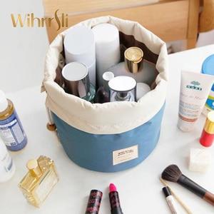 toilet bag Woman cosmetic bag beautician