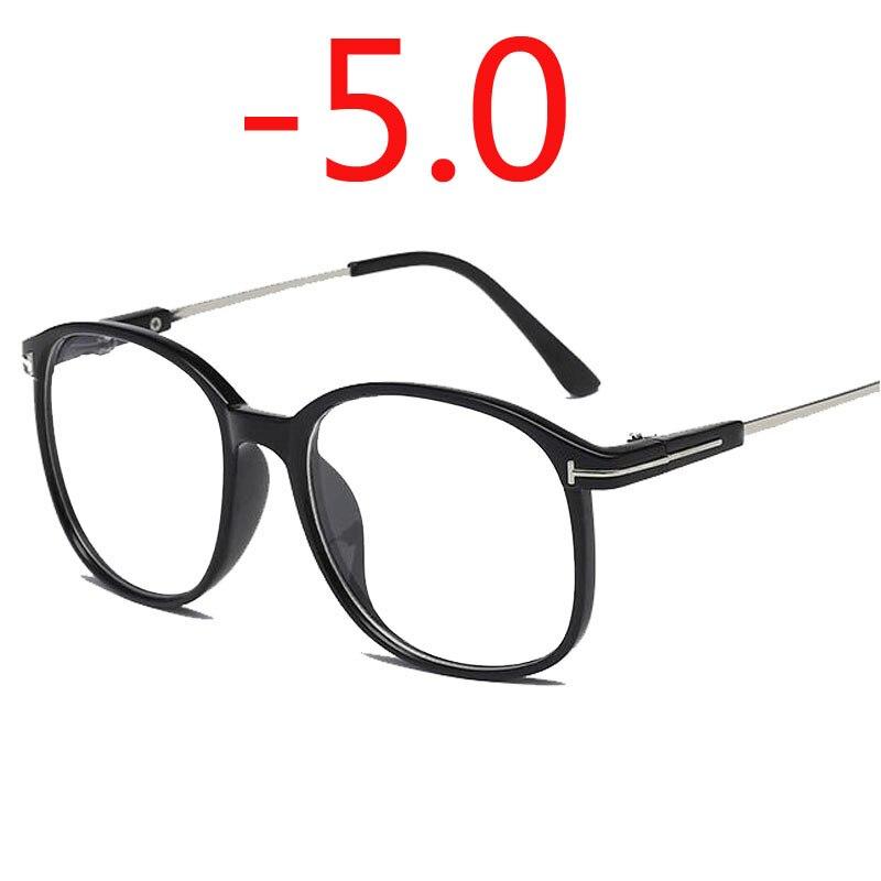Black Myopia 500