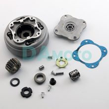 LIfan CHINESE 110CC 125CC ATV CLUTCH MANUAL Engine 18 TANDEN ATV Buggy Go Kart(China)