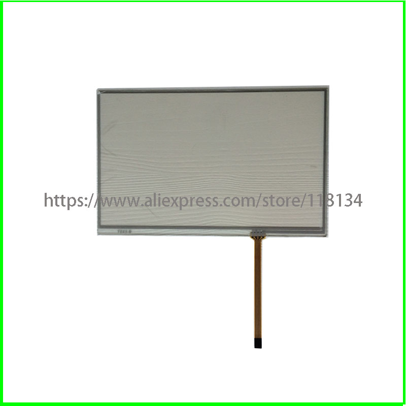 New For LAUNCH X431 3G Touch Screen Digitizer LAUNCH X431 GDS Touch Panel Screen