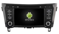 Android 6 0 CAR DVD Player Navigation FOR NISSAN QASHQAI 2014 Car Audio Stereo Head Unit