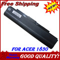 JIGU Laptop Battery For Acer Aspire One 1551 753 AO721h 721-3574 753-U342ss 753-N32C/SF 753-N32C/KF 721-3574 TimelineX 1830T