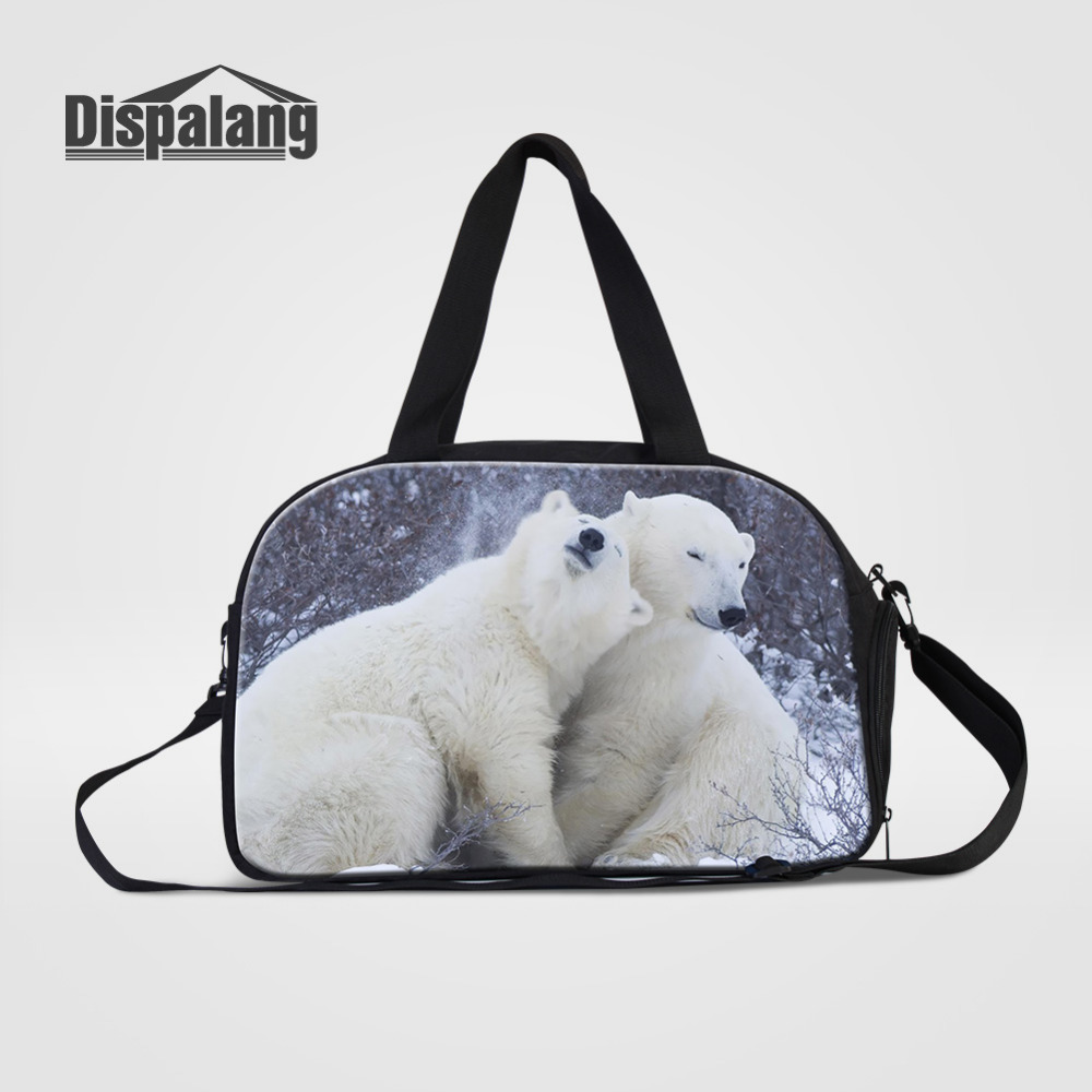 Travel Bags Cute Unicorn Travel Bags Women Handbag Multifunctional Duffle Bag Big Capacity Storage Bags Causal Travel Duffle Shoes Holder Less Expensive Luggage & Travel Bags