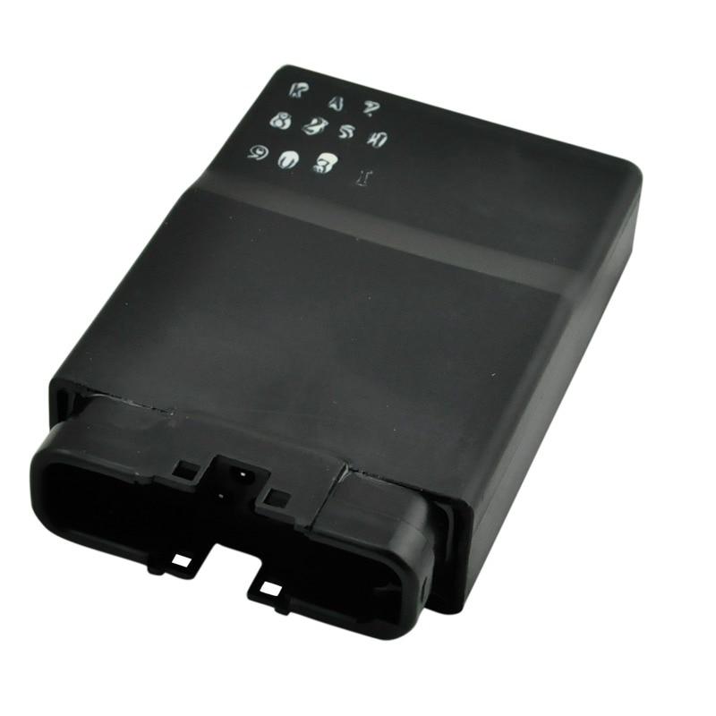 LOPOR высокой производительностью снять ограничение цифрового зажигания CDI ЭБУ Коробка Воспламенитель для Honda CBR250 MC22 CBR4500RR CB250