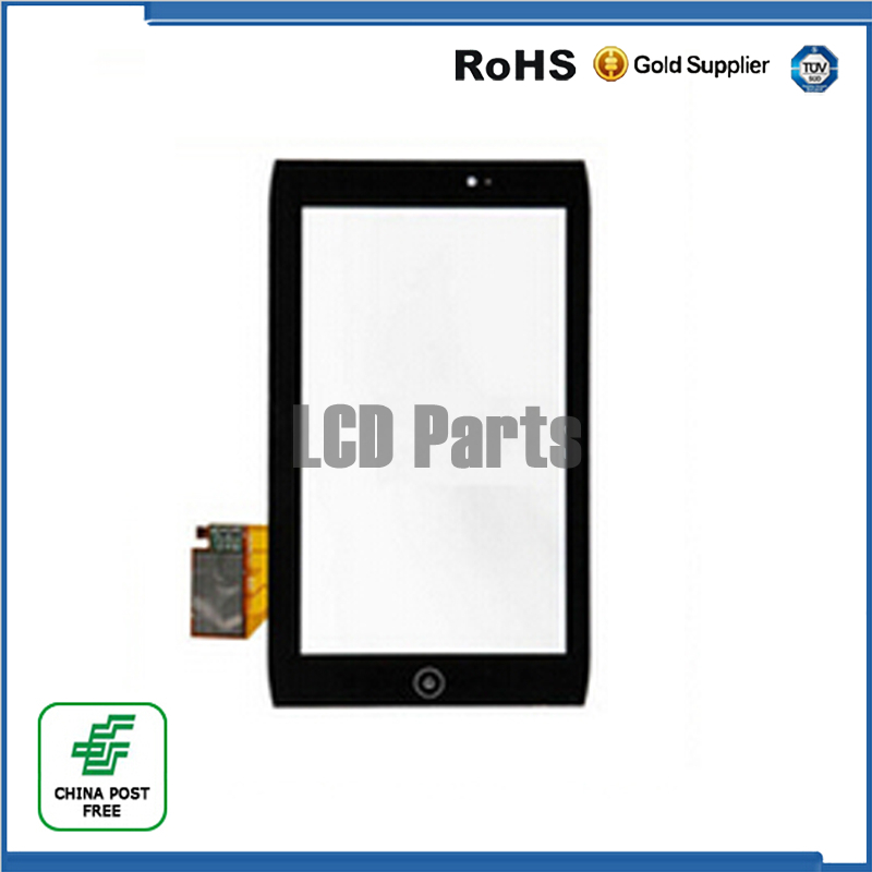 100% Original For Acer Iconia Tab A100 A101 Touch Screen Digitizer Glass Panel Replacement + Tools Free Shipping original new 10 1 inch touch panel for acer iconia tab a200 tablet pc touch screen digitizer glass panel free shipping