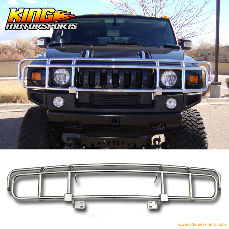 Online Get Cheap Suv Grill Guard Aliexpress Com Alibaba Group