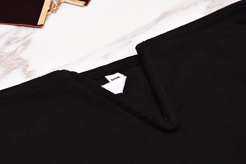 HTB1ojMdOFXXXXX8aXXXq6xXFXXXH - FREE SHIPPING Sexy V Neck Crop Top Short Sleeve Tube T Shirts JKP271